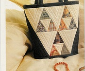 Bag Inspiration / Inspiration to sew your next bags.