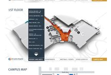 Indoor Wayfinding Map