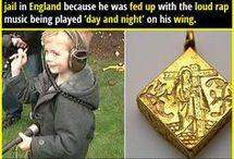 facts england