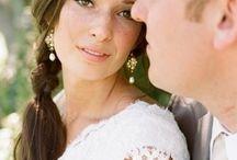 shine wedding dress / shine wedding dress