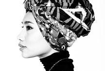 Turbans style