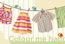 Baby Girls- Dresses