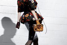 high fashion model shot inspirations