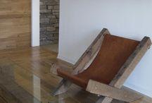 의자 디자인