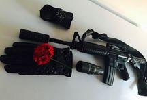 Flowers&Gun