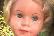 Cursed dolls