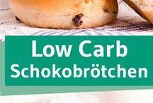 Low carb schokobrötchen
