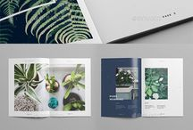 Layout Catalog Design