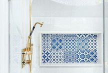 Paint for tiles - the right solution to renovate its old tiles!