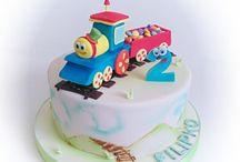 torta vlak
