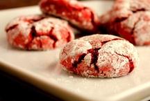 Recipes --cookies