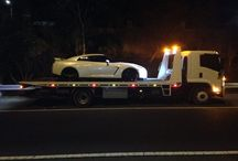 Towing Services / All Tow Pty Ltd provide #towingServices for individuals with prestige cars, sports cars, race cars, and high-class show cars