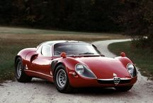 Alfa Romeo's Biggest succes cars