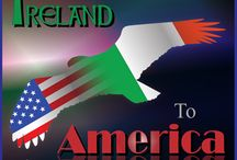 Ireland things