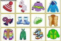 proč a jak se oblékáme děti