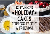 Holiday Food Faves