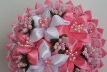 flores de cinta razo