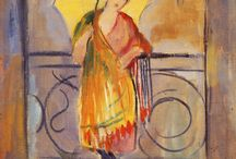 Kunst / Painting