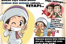 fasting of the day
