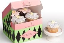 Yummy Cupcakes / by Lori Karmel