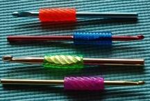 Ganchos y agujas