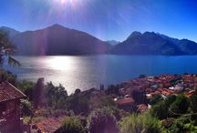 Lake Como is the best place on Earth / Some views about places on Lake Como, just to show you why buy home here!