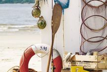Decor - maritim style