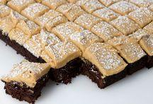 Recipes - Desserts / by Kari Spalding
