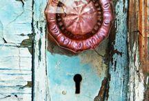 Darlin Doorknobs / by Krista Terry