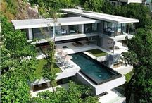 Beautiful Properties World Wide / We choose some of the most stunning properties in the world and share them with you