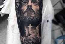Kfir tattoos