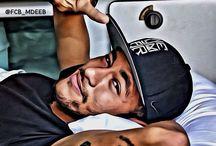 Football Players / Neymar Jr