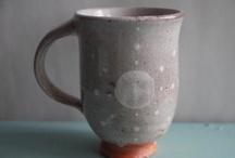 Ceramics / I wish I could throw on the wheel... I love ceramic pieces... / by Bethany Guerin
