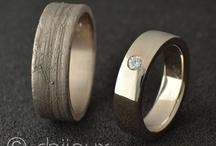 contemporary jewelry / jewelry creation