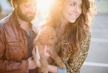 Pet Photography / by Erica Velasco
