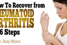 Hookup a girl with rheumatoid arthritis