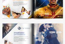 Dergi (Kapak - Sayfa Tasarımı)
