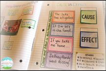 Reading Skills: Cause & Effect