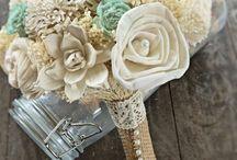 Bouquets / by Jill Siviter