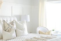 Interior Inspiration / Home interiors that make my heart smile