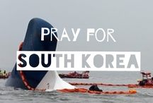 South Korea News / Tragic moments of life that show how precious each second of day is...