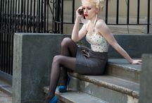 Love the look / by Ms Wandas Wardrobe