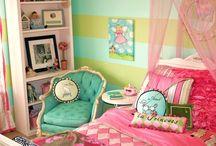 MM - bedroom