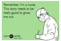 Cause I am an RN