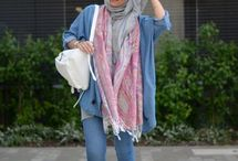 hijab inspirations