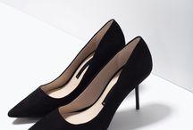 Classics from Zara