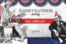 Amerykańskie Party