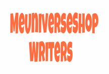 Writers / A person engaged in writing books, articles, stories...- MeUniverseShop