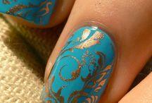 nail ideas  / by Megan Nilson