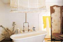 bathroom / by Ruth Tyree